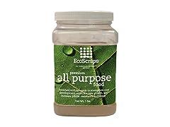 Ecoscraps 5-Pound All-Purpose Plant Food