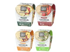 Quinoa Quick Meals, 12 Pack- Your Choice