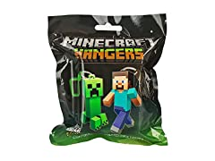 "JINX Minecraft 3"" Figure Hangers Blind"