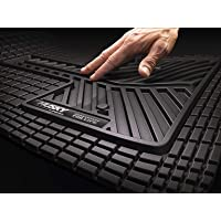 Deals on Husky Liners 51502 Uni-Fit Floor Mats