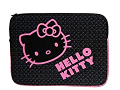 "Hello Kitty 9-11"" Laptop Sleeves"