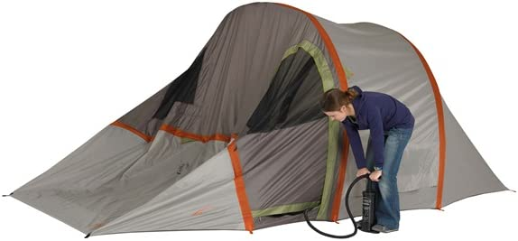 sc 1 st  Sport.Woot & Kelty AirPitch Sonic 6 or 8 Person Tent