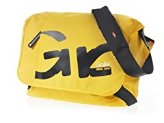 "Golla G1437 Fanta 16"" Laptop Bag Yellow 16"