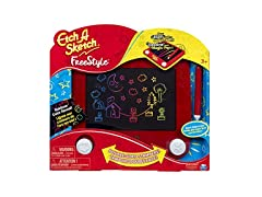 Spin Master Etch-a-sketch Frestyle