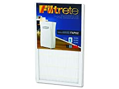 "Filtrete Air Cleaning Filter, 9"" x 15"""