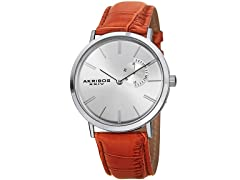 Akribos XXIV Men's Classic Quartz Watch