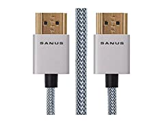 Sanus 8' HDMI 2.0 cable 18 Gbps
