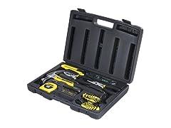 Stanley 44-Piece General Homeowner Tool Set