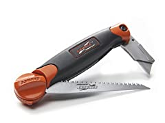 Swanson Savage Folding Jab Saw