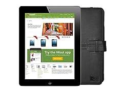 """Apple iPad (2nd Gen) 9"""" 16GB w/Case (S&D)"""