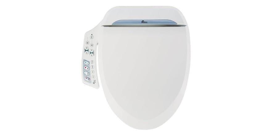 Ultimate Advanced Bidet Toilet Seat