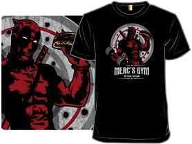 Merc's Gym