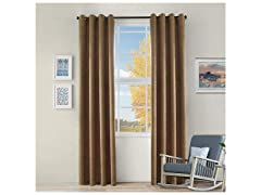 Superior Senna Blackout Panel Curtains