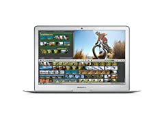 "Apple MacBook Air 13.3"" Intel i5 128GB"