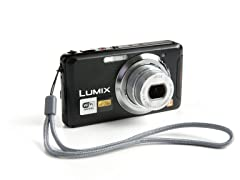 Panasonic 12.1MP Digital Camera