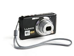 Panasonic 12.1MP Digital Camera