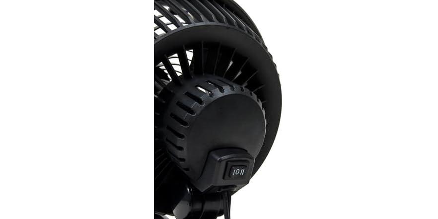 Vornado Air Circulators Clip On : Vornado whole room air circulation clip on fan
