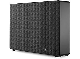 Seagate 8TB USB 3.0 Desktop External Hard Drive