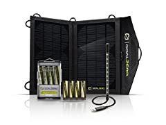Goal Zero Portable Power Essentials Kit