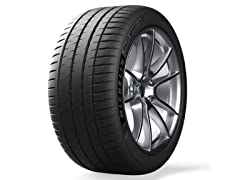 Michelin Performance Radial Tire
