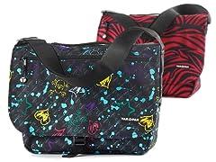 Yak Pak Messenger Style Bags 2-Patterns