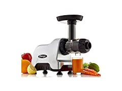 Omega Multi-Purpose Nutrition Center Juicer