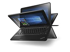 "Lenovo Yoga 11.6"" Touch Ultrabook"