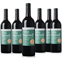 6-Pack Woot Cellars Help Yourself Cabernet Sauvignon