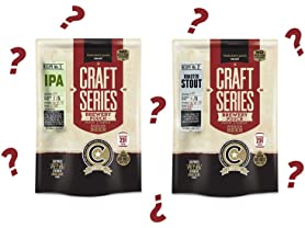 2 Pk Mangrove Jack's Brewery Pouch Random Selection