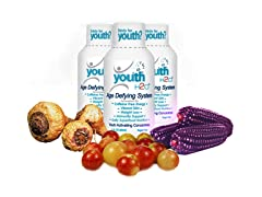 Youth H2O Youth Berry, 1 Month Supply