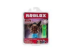 ROBLOX Bigfoot Boarder