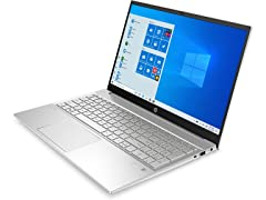 HP 15-EG0015CL i7 Quad-Core 512GB Notebook