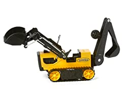 Toughs Steel Trencher
