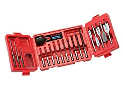 20-Piece Power Drill Bit Set
