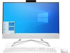 HP All-in-One 24-dd0010 Desktop