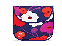 BuiltNY Sandwich Bag-Lushflower