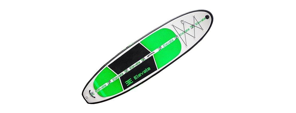 ElevateSUP All Around 10'6'' Premium Paddleboard