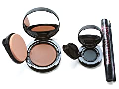 Concealer, Mascara & Creme Eyeliner