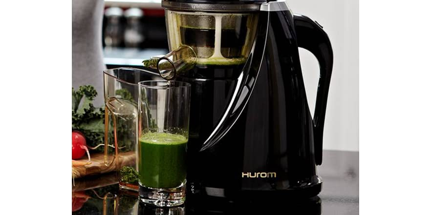 100 Gourmet Recipes For The Slow Juicer Download : Hurom Slow Juicer