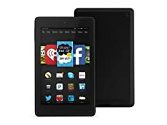 "Fire HD 6"" Wi-Fi 8GB Tablet"