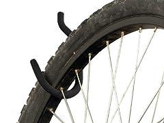 2-Pack Heavy Duty Bike Hooks