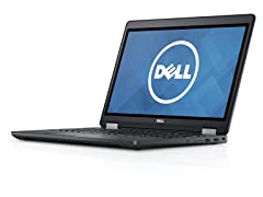 "Dell Precision M3510 15.6"" Intel i7 Workstation"