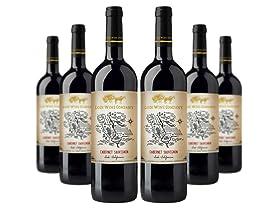 Lodi Wine Company Cabernet Sauvignon (6)