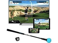 PHIGOLF Mobile Golf Game Simulator