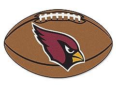 NFL Football Mats