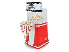 Movie Theatre Popcorn Maker
