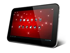 "Toshiba Excite 10"" 16GB Tablet"