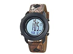 Basecamp Digital Watch- Camo