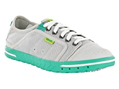 Teva Women's Fus-ion Mesh, Light Grey