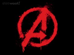 Anarchy Avenger